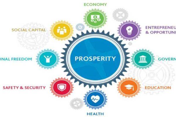 Legatum: Niveles de prosperidad global alcanzan máximo frente a hace 10 años