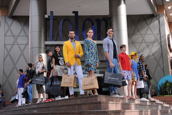 Tolón Fashion Mall ofrece su viernes de descuentos este 29 de noviembre