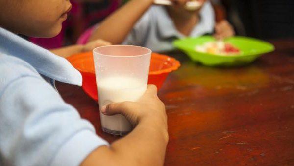 Ecuador redujo a 23% ladesnutricióninfantil crónica entre 2014 y 2018