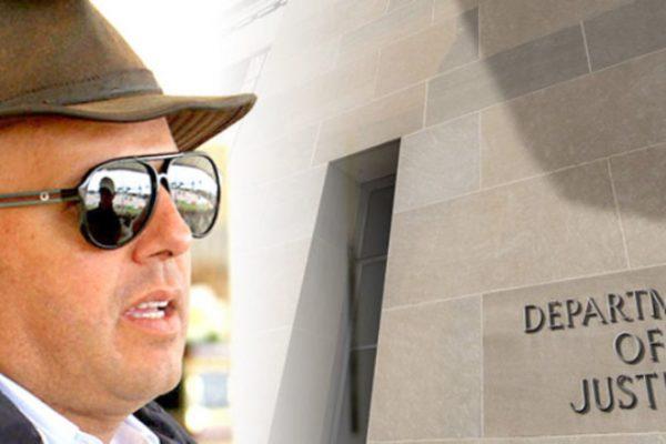 «El Tuerto» Andrade logra reducción de su pena y podría salir libre en los próximos meses