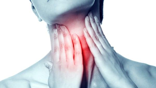 La amigdalitis aguda es una afección común en la infancia