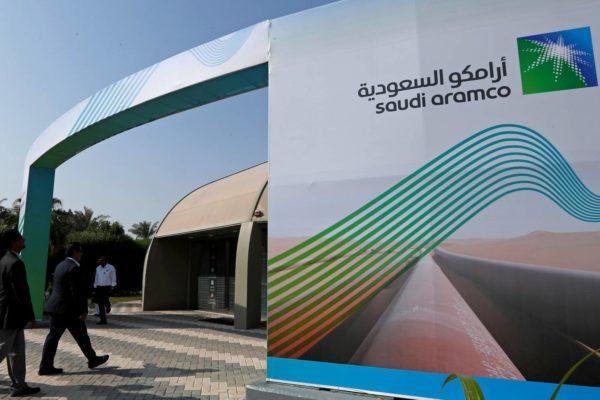 Petrolera Aramco sube 9,88% en bolsa luego de aumentar producción de crudo