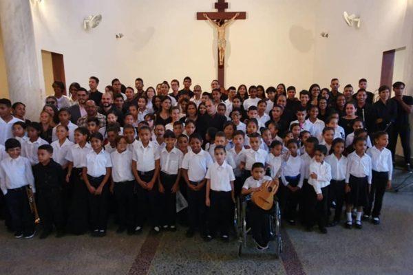 Bancamiga respalda planes culturales en Bolívar a través de la Fundación Reverón