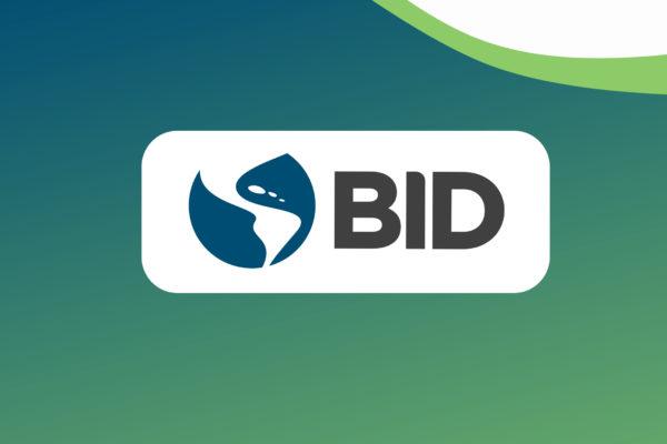 El BID lanzará en 2020 una plataforma de bonos verdes para América Latina