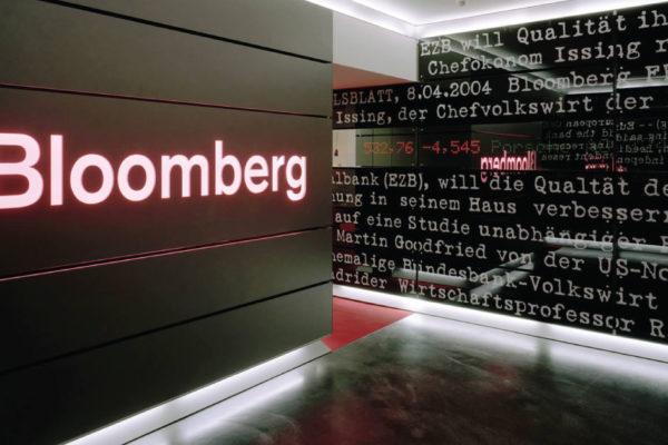 Bloomberg bate récord de gastos publiciatrios en campaña electoral en EEUU