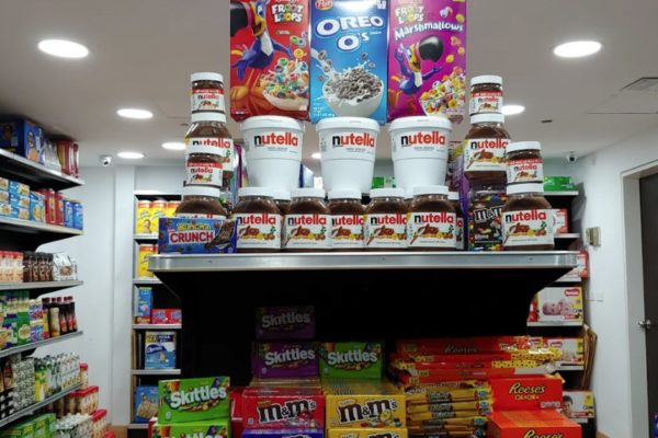 Aumenta oferta de productos importados más competitivos mientras se sigue hundiendo la producción nacional