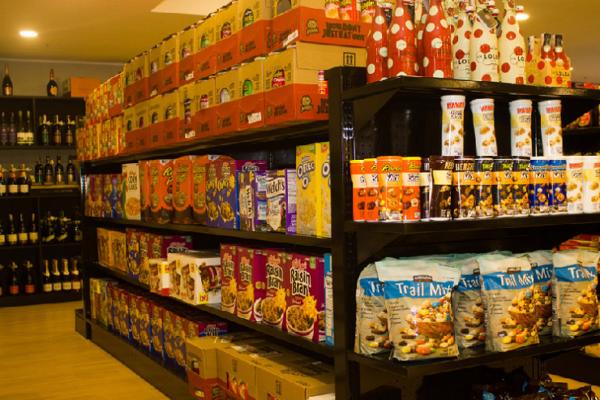 Gremios denuncian la 'competencia desleal' de productos importados en los mercados de Venezuela