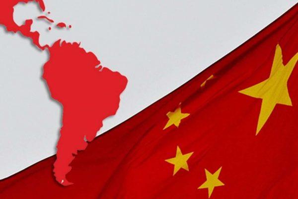 China insiste en pedir diálogo para superar crisis venezolana