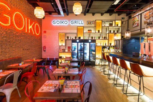 Hamburguesería de venezolano en España da un giro a su marca y pasa a llamarse Goiko