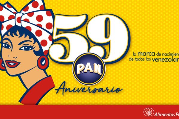 P.A.N. la marca de nacimiento de los venezolanos cumple 59 años