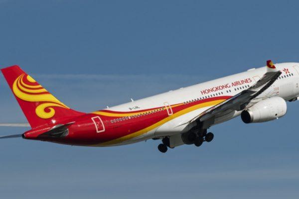 Gobierno permite a Hong Kong Airlines seguir volando tras conseguir fondos para operar