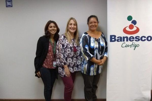 Presupuesto Participativo de Banesco mejorará biblioteca para niños sin hogar en Carabobo
