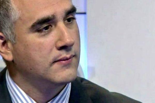 Luis Oliveros: en 2020 arranca una nueva economía con el petro como futuro monetario