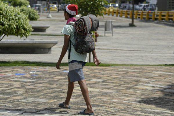 Alrededor de 1.000 venezolanos detenidos en centros migratorios de EE.UU