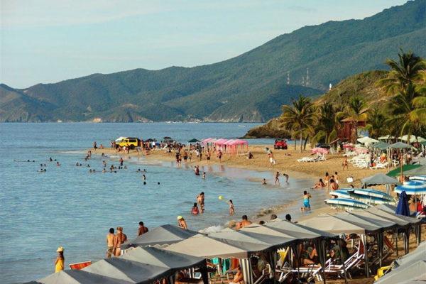 Sector turismo reportó caída de 30% en productos y servicios