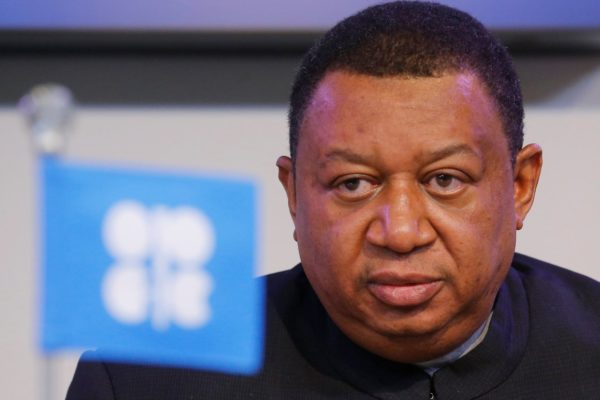 Secretario General de la OPEP calificó de