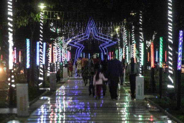 Gobernaciones aplicarán más controles: Falcón prohíbe fiestas con aglomeraciones