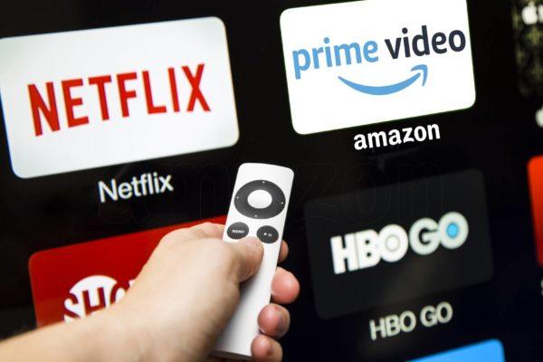 El «streaming» supera los 1.000 millones de suscriptores en el mundo mientras los cines se desploman