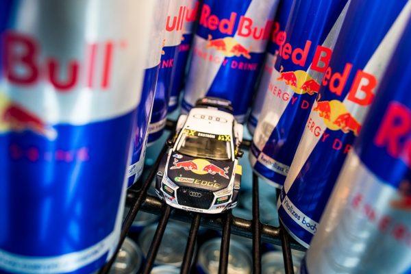 Red Bull ganó 741 millones de euros en 2018, un 35,9% más que el año anterior