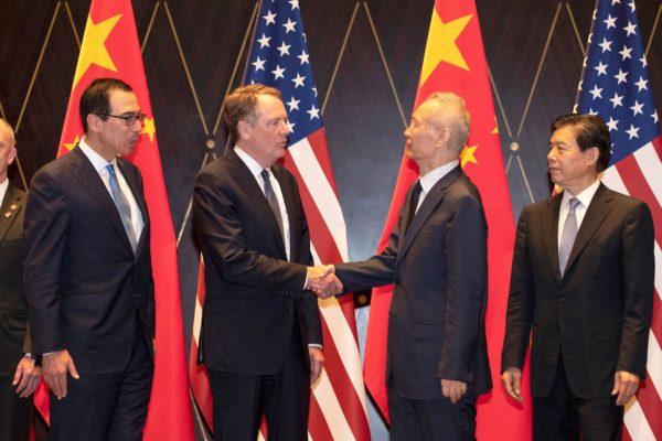 Representante comercial de EE.UU elogia el «notable» acuerdo con China