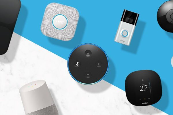 Apple, Google y Amazon se alían para crear estándar común de hogar inteligente