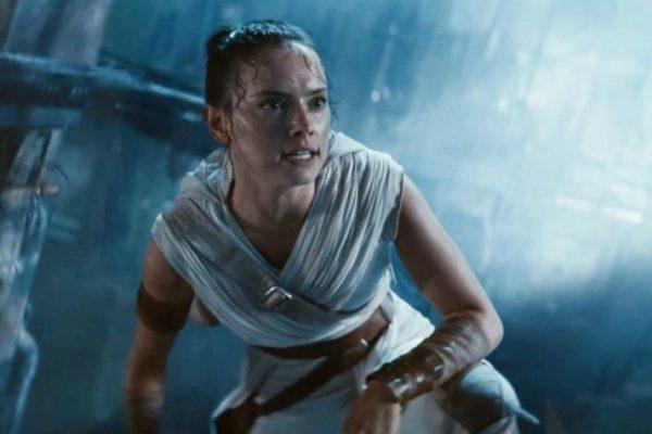 «Star Wars: el Ascenso del Jedi» llega como el estreno más taquillero de la historia