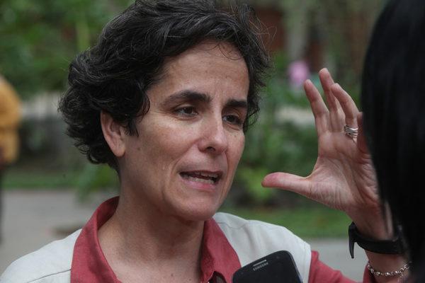 El panorama nada alentador que describe Susana Raffalli sobre la alimentación en Venezuela