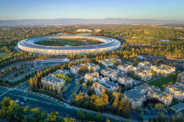 Silicon Valley podría ser el segundo país más rico del mundo después de Qatar