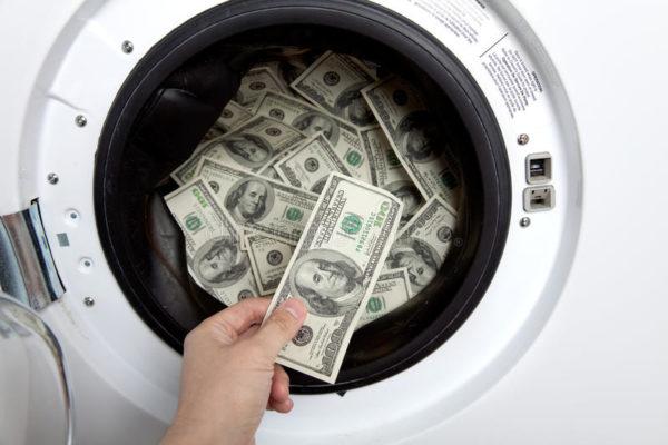 Más de 200 detenciones en una operación mundial contra el lavado de dinero