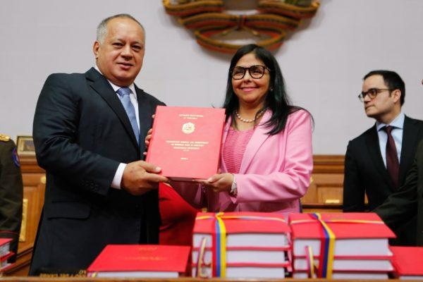 Presupuesto de Venezuela para 2020 es 41% mayor y no garantiza resolución de problemas