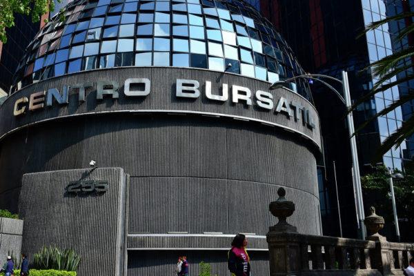 Bolsa mexicana gana 2,06 % impulsada por alzas en mercados globales