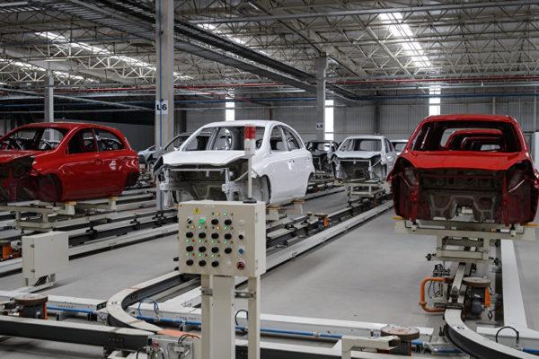 Brasil tuvo en 2019 sus mayores ventas de vehículos de los últimos cinco años