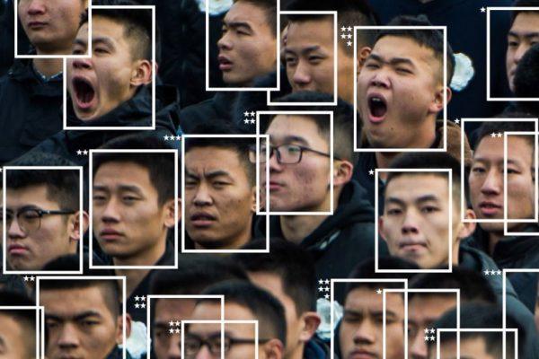 Una queja contra el reconocimiento facial agita a China