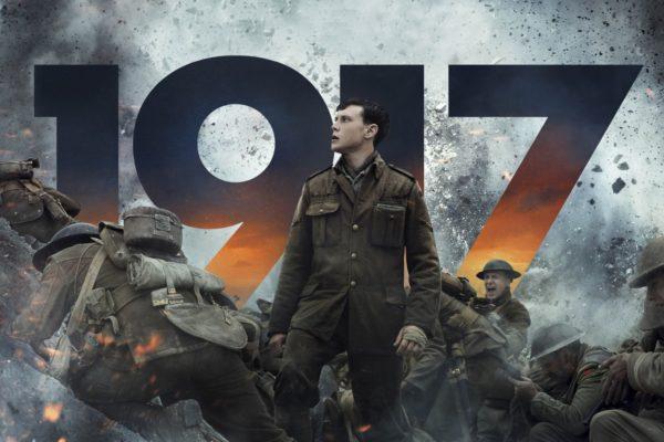 «1917», de Sam Mendes, gana el premio de los directores de Hollywood
