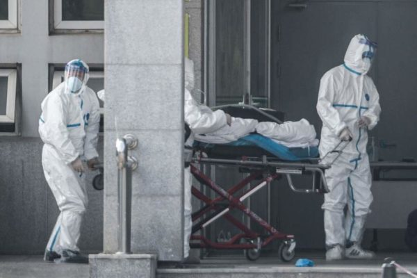 OMS reunirá un comité emergencia para abordar el virus que se expande en Asia