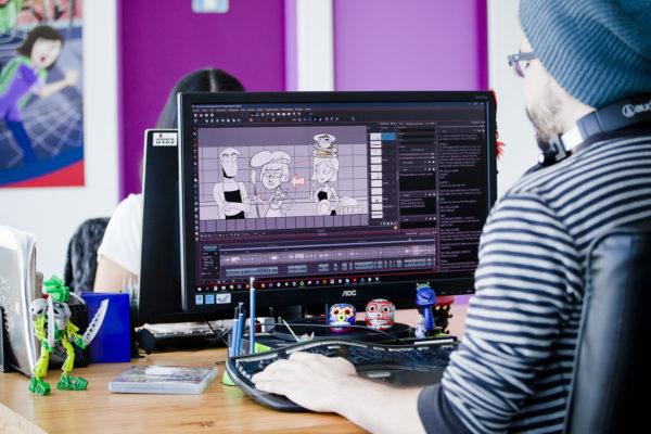 Crece demanda por animación digital en Costa Rica