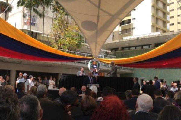 Asamblea Nacional avala abstención el #6D y proclama nuevo pacto unitario opositor