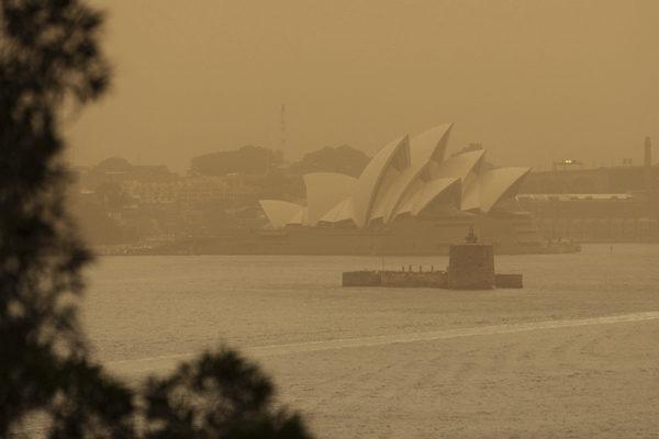 El sector turístico australiano pierde $3.100 millones por incendios