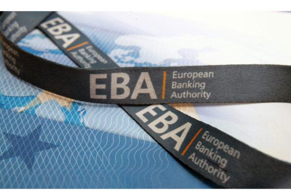Agencia Bancaria Europea propone cambiar sus pruebas de estrés a los bancos
