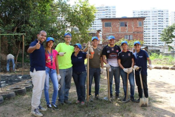 Bancamiga avanza con Topotepuy en el primer proyecto de RSE de 2020