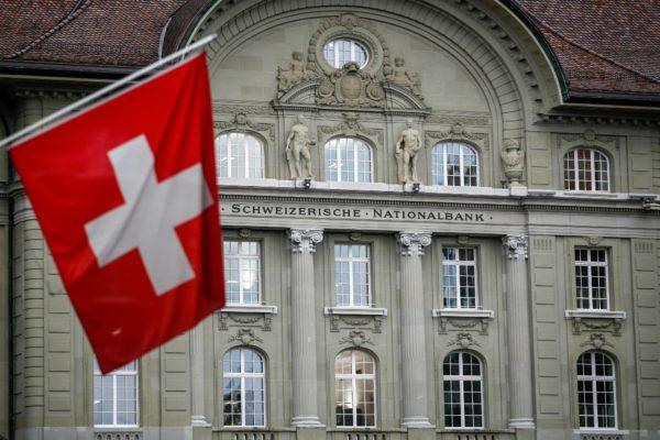 Banco de Suiza cierra 2019 con ganancias de $50.000 millones