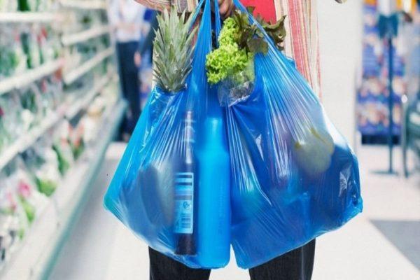 Los supermercados de Tailandia dicen adiós a las bolsas plásticas