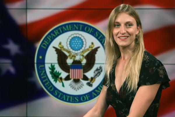 EE.UU: España «socava» esfuerzo conjunto por encuentro de ministro con Delcy Rodríguez