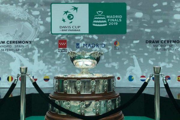 Nadal y Djokovic insisten en la fusión de la Copa Davis y la ATP Cup