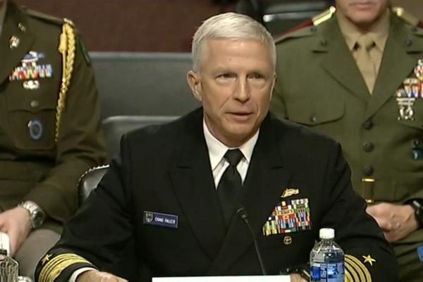 Jefe del Comando Sur de EEUU: 'crisis venezolana afecta inevitablemente a todo el hemisferio'