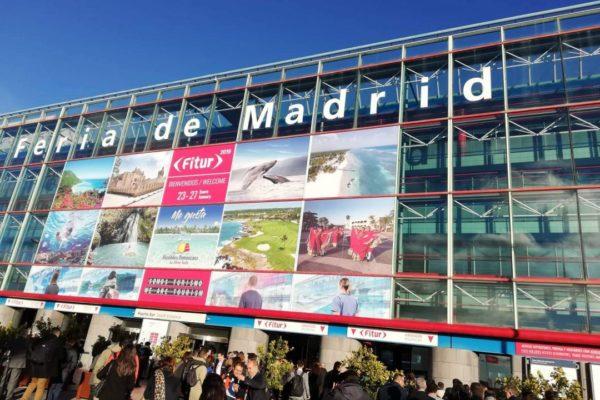 La Feria Internacional de Turismo en Madrid prevé récord de visitantes