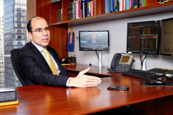 Francisco Rodríguez plantea a Guaidó subsidio de entre US$100 y US$500 a familias emigrantes