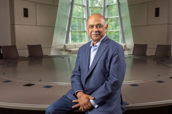 Arvind Krishna sustituirá a Ginni Rometty como consejero delegado de IBM