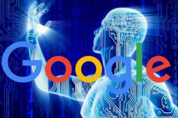 Sundar Pichai (CEO de Google):