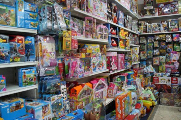 Cae fabricación de juguetes en México y aumentan importaciones de China